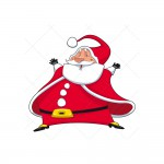 mix-santa-claus-vector-pack